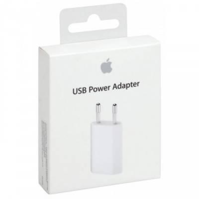 Сетевое зарядное устройство iPhone Original Series 1:1 18W AAA Class USB-C Power Adapter