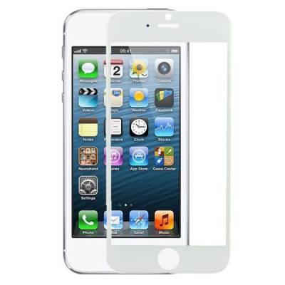 3D стекло Apple iPhone 5/5S/SE