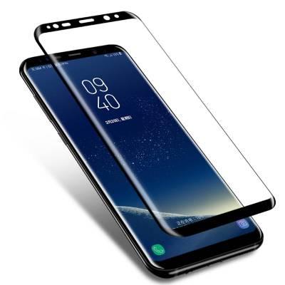 5D стекло Samsung Galaxy S8